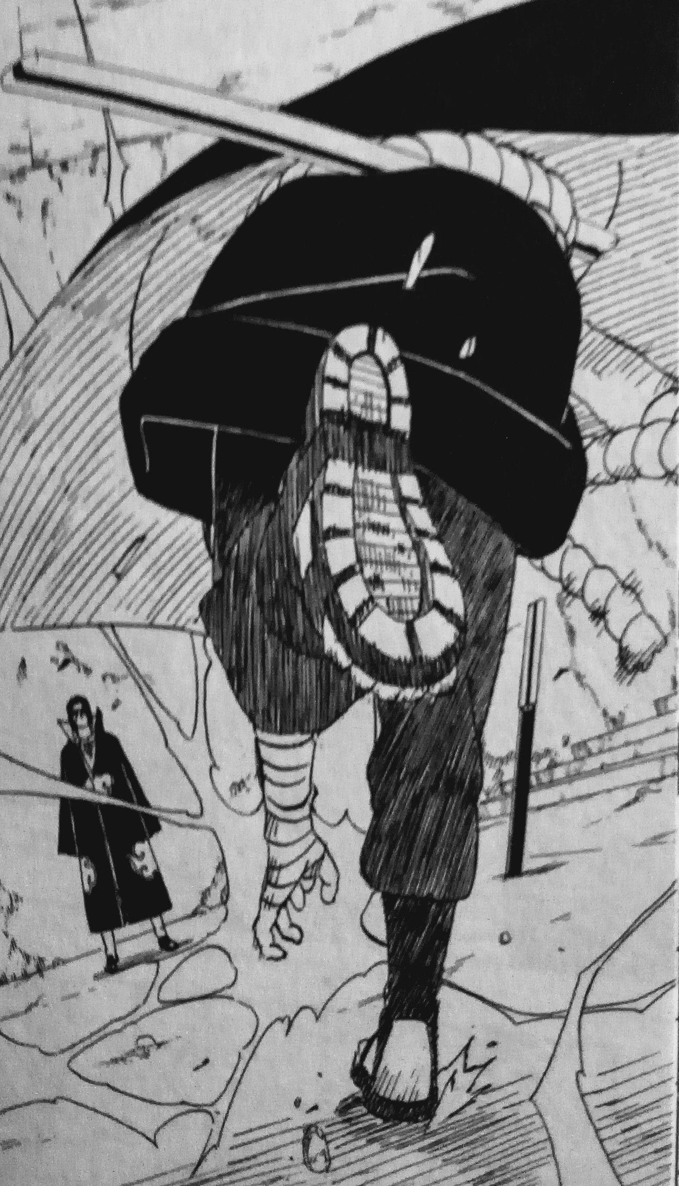 Sasuke Vs Itachi Com Imagens Naruto Manga Anime Naruto Desenho