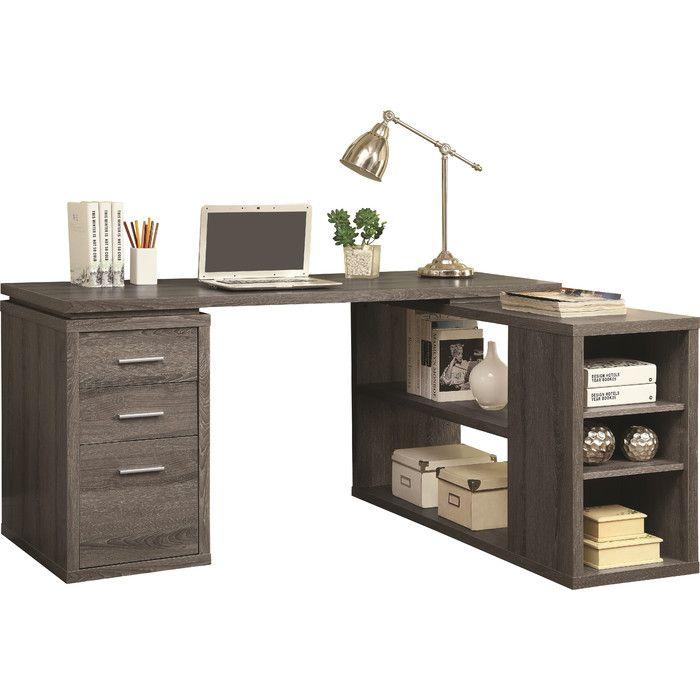 Rachael Computer Desk | Joss U0026 Main