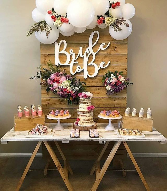 Mimosa Bar Bridal Shower Brunch with Free Printables! ⋆ Ruffled
