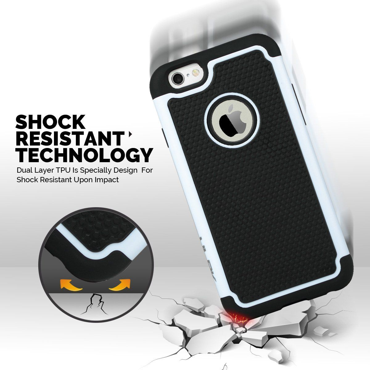 Quick! Scoop this iPhone 6 & 6S case for only $5 today only