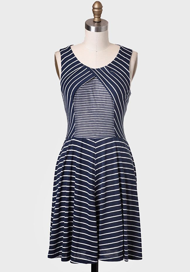 Together Forever Striped Dress @Mimi ♥♥ | striped dresses ...