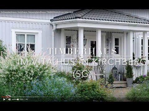 Erfahrung Mit Timberhaus Rorvikshaus Bauablauf Eines Schwedenhauses Schwedenhaus Haus Und Haus Streichen