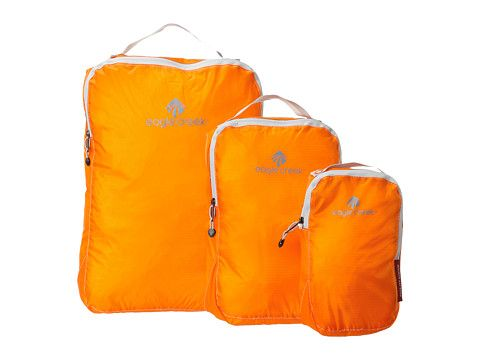 Eagle Creek Pack-It™ Specter Cube Set Tangerine - Zappos.com Free Shipping BOTH Ways