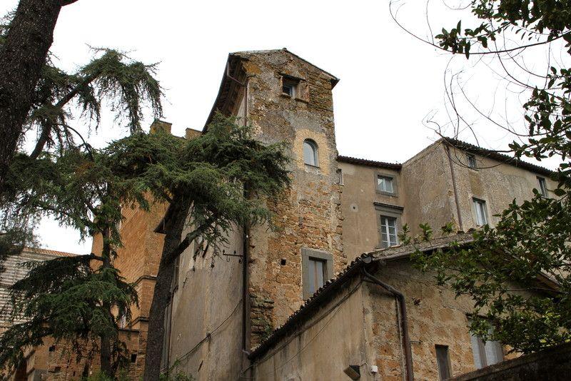 Underground Orvieto with Chambers Architects Orvieto