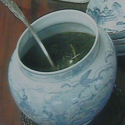 aderezos con cilantro