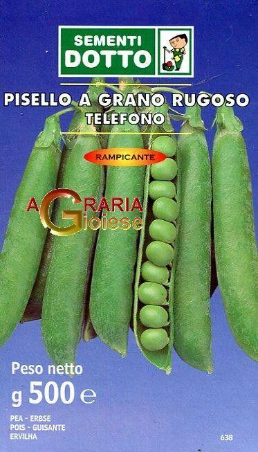 SEMI DI PISELLO RAMPICANTE TELEFONO GR. 500 http://www.decariashop.it/home/14999-semi-di-pisello-rampicante-telefono-gr-500.html