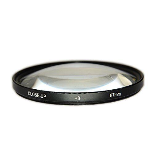 JJC LS-67 Universal 67mm Flower Petal Lens Hood for SLR//DSLR Camera Lens