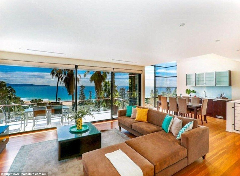 Inside Luxury Beach Homes