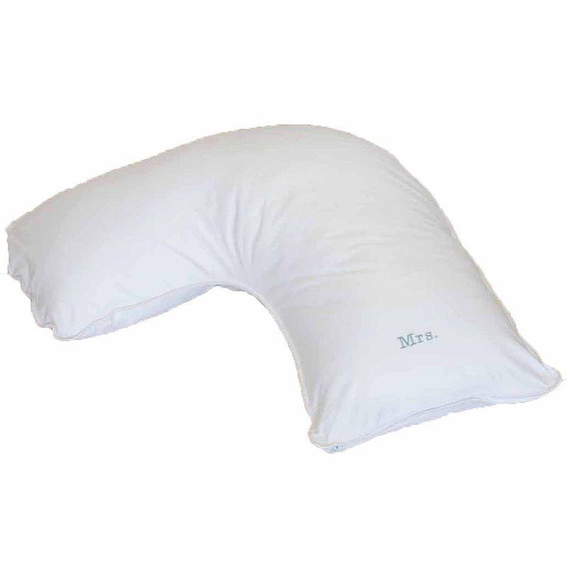 Pillow Bar Down Alternative Body Pillow
