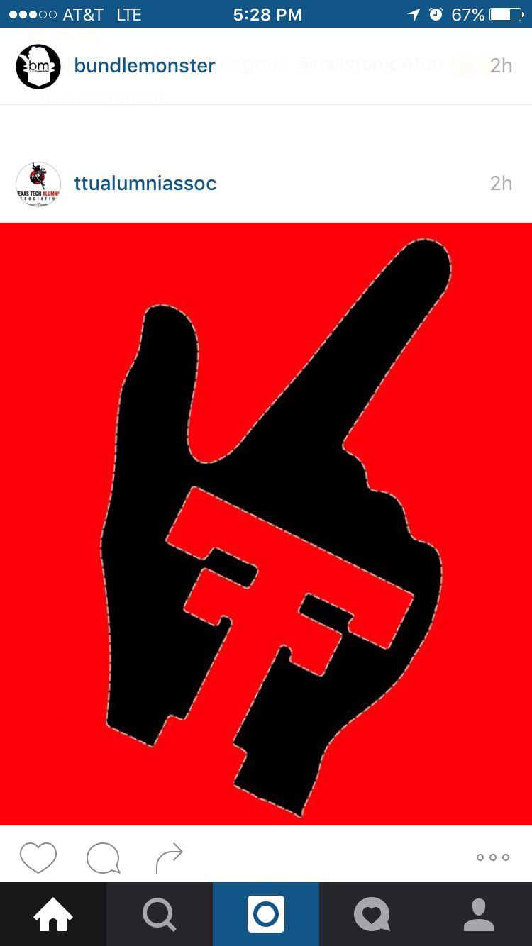 Guns Up Get Your Guns Up Pinterest Guns Texas And Tech