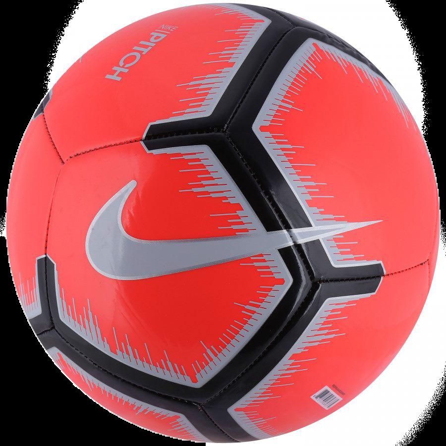bc3d8eca76c58 Mostre sua habilidade nos gramados! A Bola Nike Pitch Campo foi  confeccionada em material resistente
