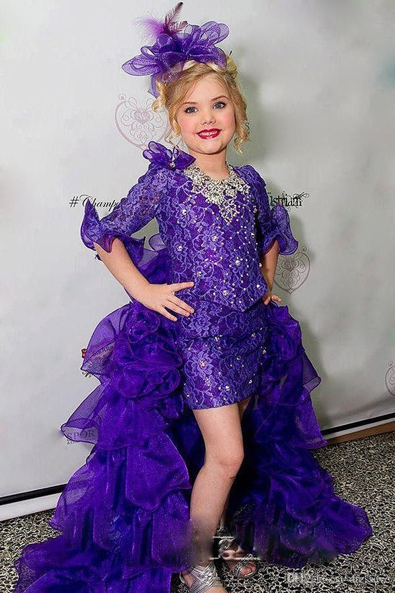 Beauty Pageants Dresses with Stylish Designs 2013 | Pageants, Ball ...