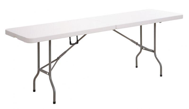 Tente Pliable Valise SoiréesDécoration Table 244cmMariage LR54A3j
