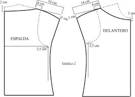 Moldes Blusas Google Search Patrones De Costura Patrones De Blusa Patrón Para Coser