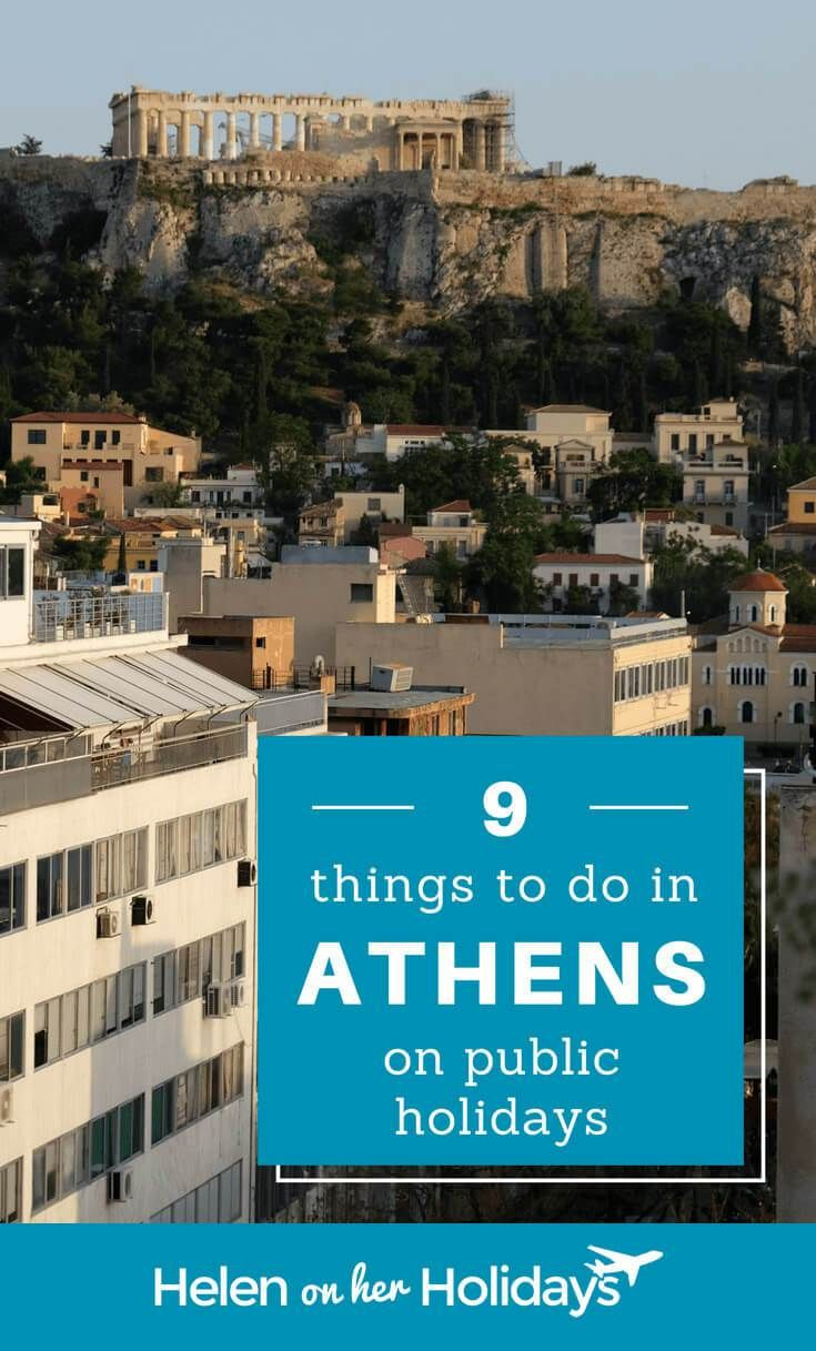9 things to do in Athens on May 1st | Greece Travel ...