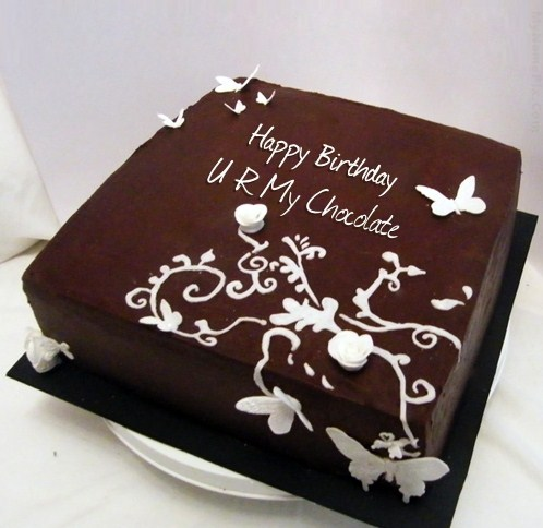 Short Birthday Quotes To Write On Cakes For Girlfriend Boyfriend And Kid Happy Birthday Cake Pictures Happy Birthday Chocolate Cake Happy Birthday Cake Images