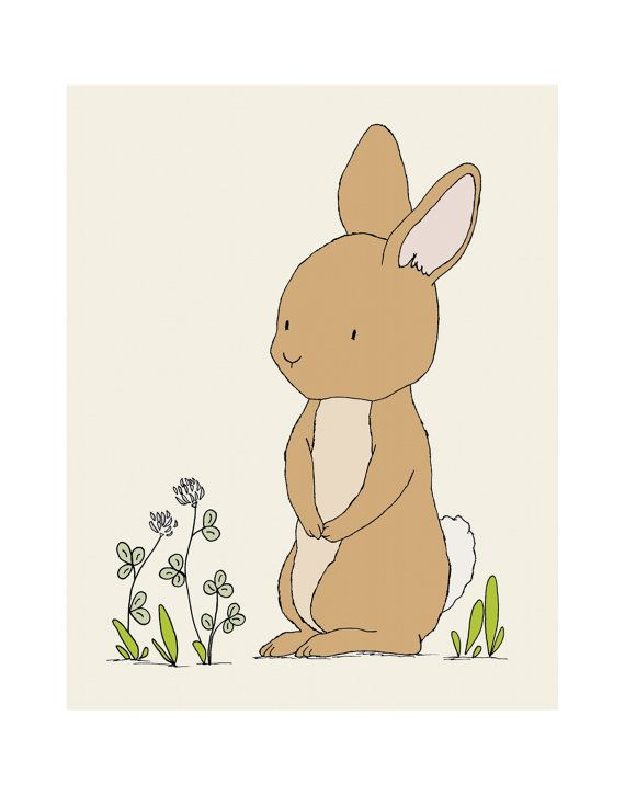 Hey I Found This Really Awesome Etsy Listing At Https Www 167585519 Woodland Art Nursery Bunny