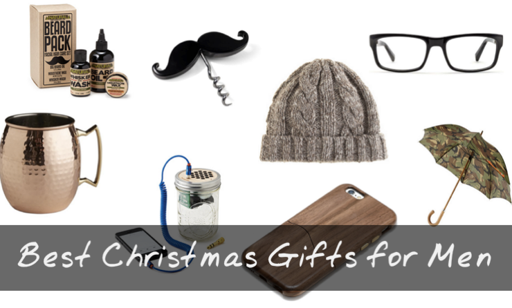 Best Christmas Gifts for Men (Husband) 2014 & 2015 - 24 Top Holiday ...
