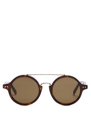 f90d62d4a0 Round acetate sunglasses