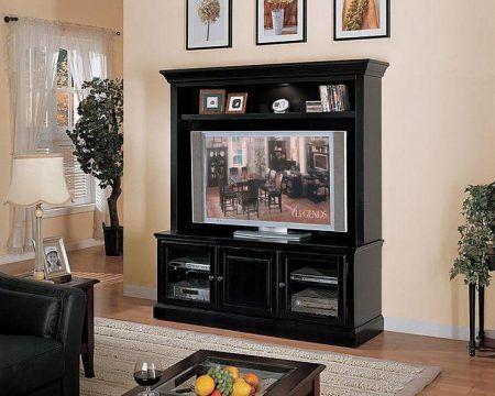 ترابيزة تليفزيون Lcd مودرن وكلاسيك بديكورات تلفاز فخمة ميكساتك Wood Media Console Furniture Legends Furniture