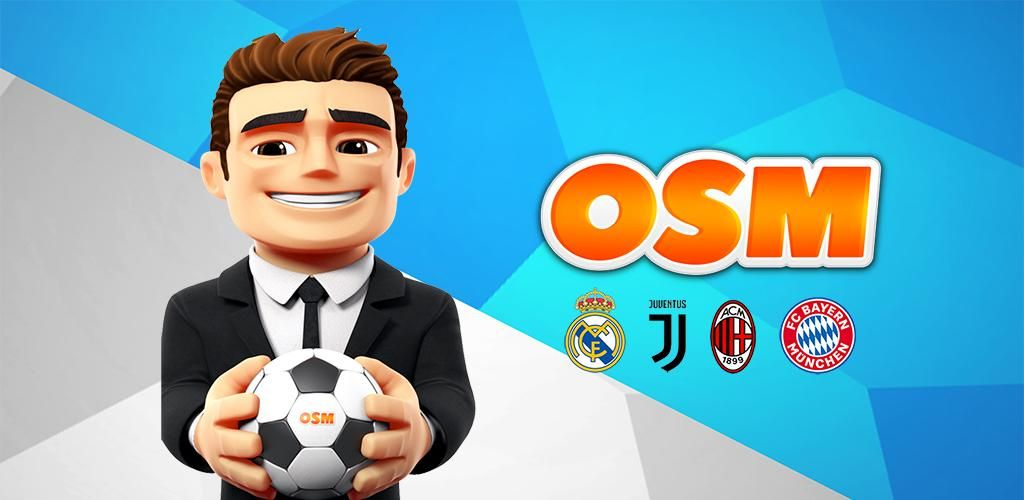 Download Online Soccer Manager Osm 2020 Apk Latest Version 3 5 0 1 For Android Devices Package Name Com Gameb In 2020 Football Manager Soccer Most Popular Sports
