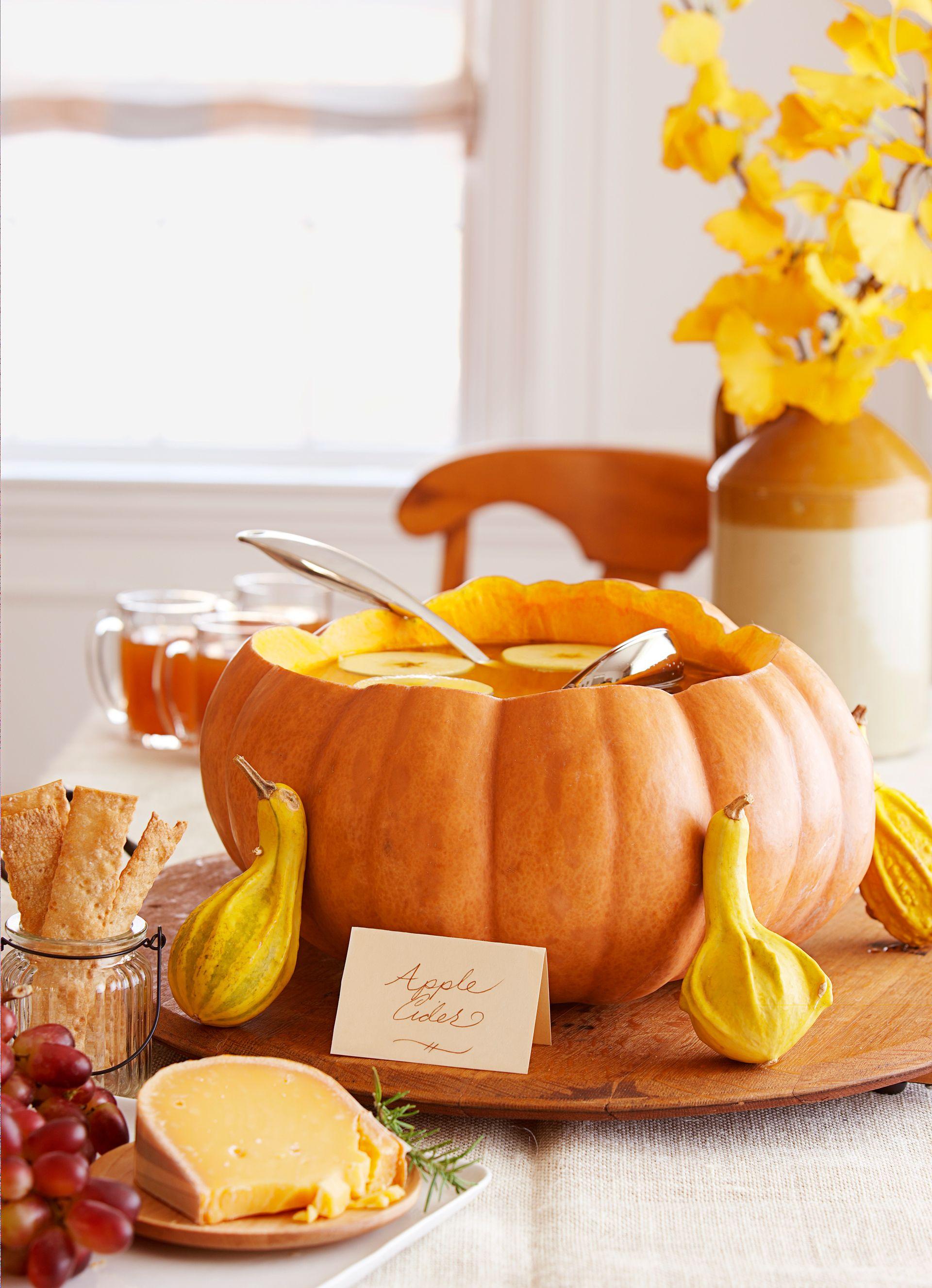 55 enchanting halloween decorating ideas