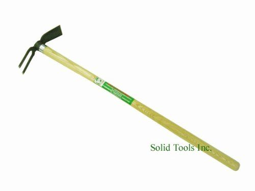 Hoe With 2 Prongs Cultivator Find Out More About The Great