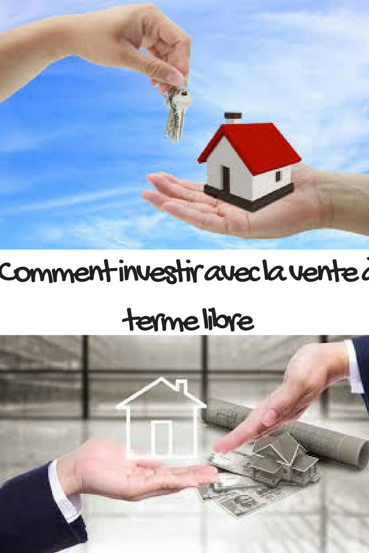 investissement immobilier avis