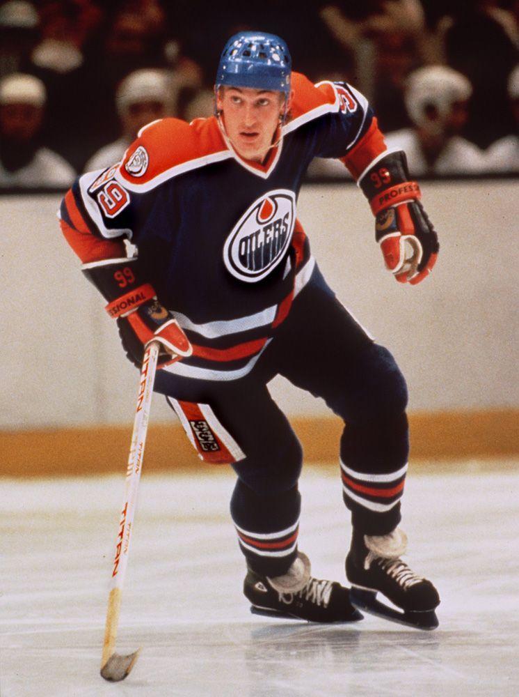 Pin by MK on National Hockey League Wayne gretzky