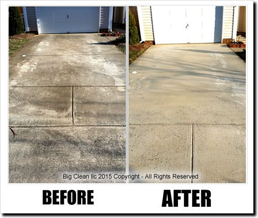 Pressure Washing Concrete Driveways Takes Some Know How And Skill The Right Pressure Washing Machin Pressure Washing Pressure Washing House Concrete Driveways