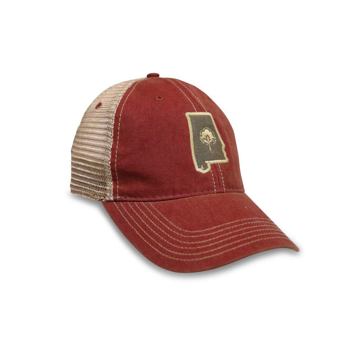 152b85652 inexpensive old state alabama hat 9935b 72ce4