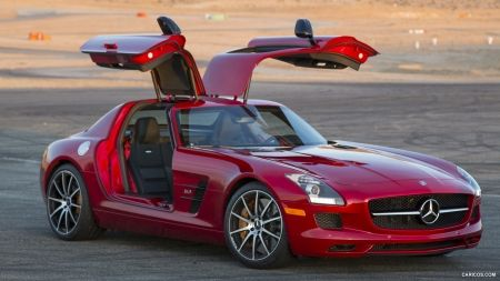 2013 Mercedes Benz Sls Amg Gt Coupe Sports Mercedes Amg Coupe