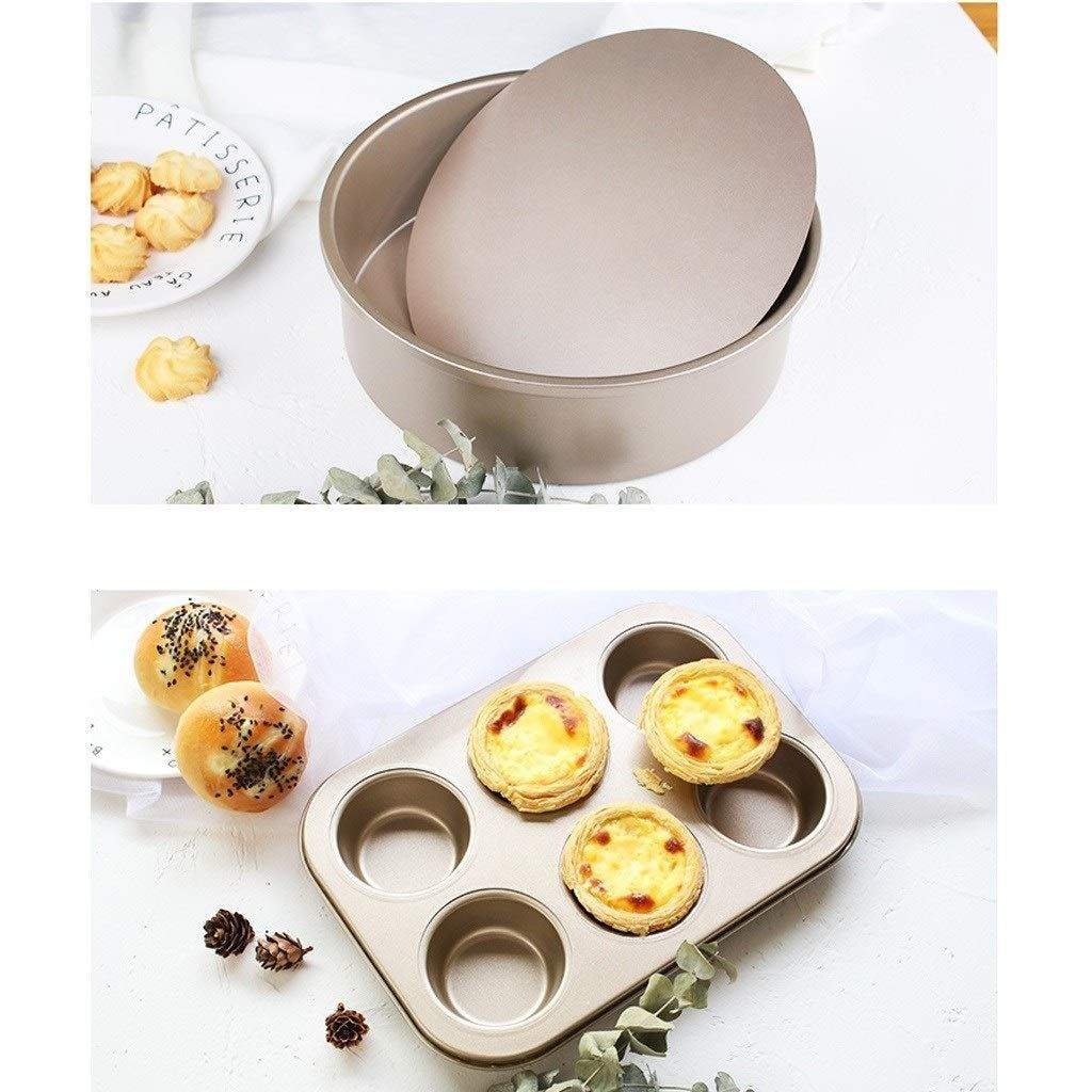 Bakeware Set Highest Quality Baking Sheets Non Grease Cookie