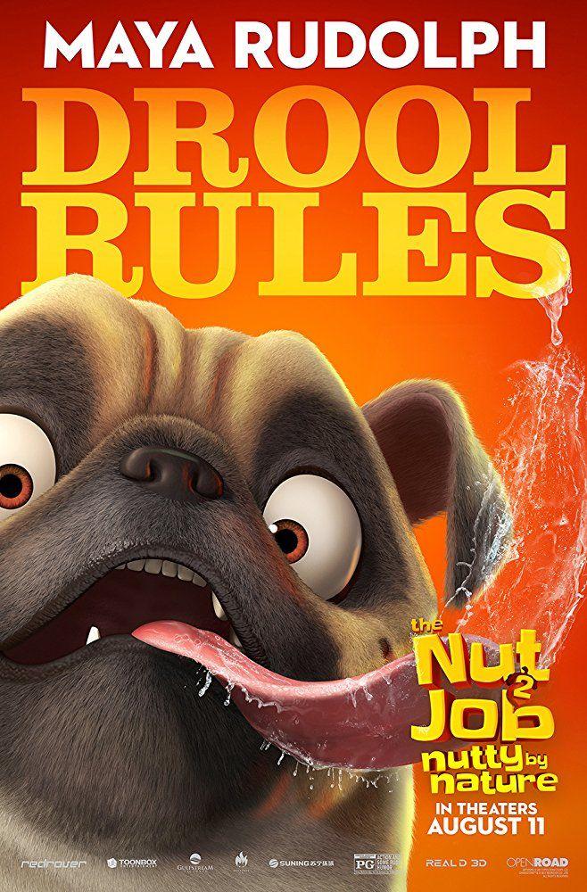 watch nut job 2 online free putlockers