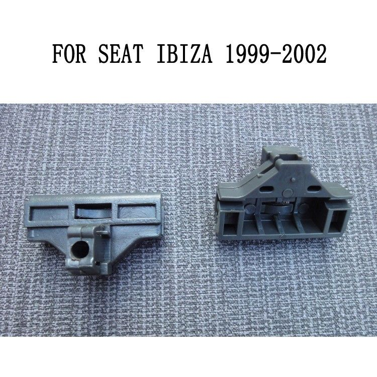 Front Right VW POLO window regulator clips