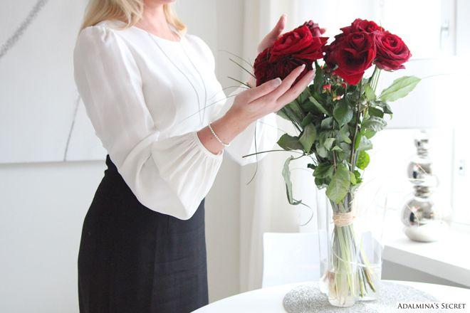 Red Roses - Adalmina's Secret