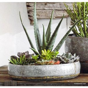 Roost Braza Low Bowls - Set of 3