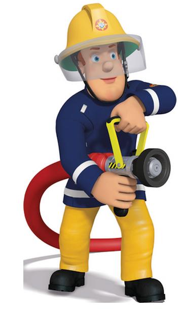 Fireman sam high res2 351 618 pompiers - Sam le pompier personnages ...
