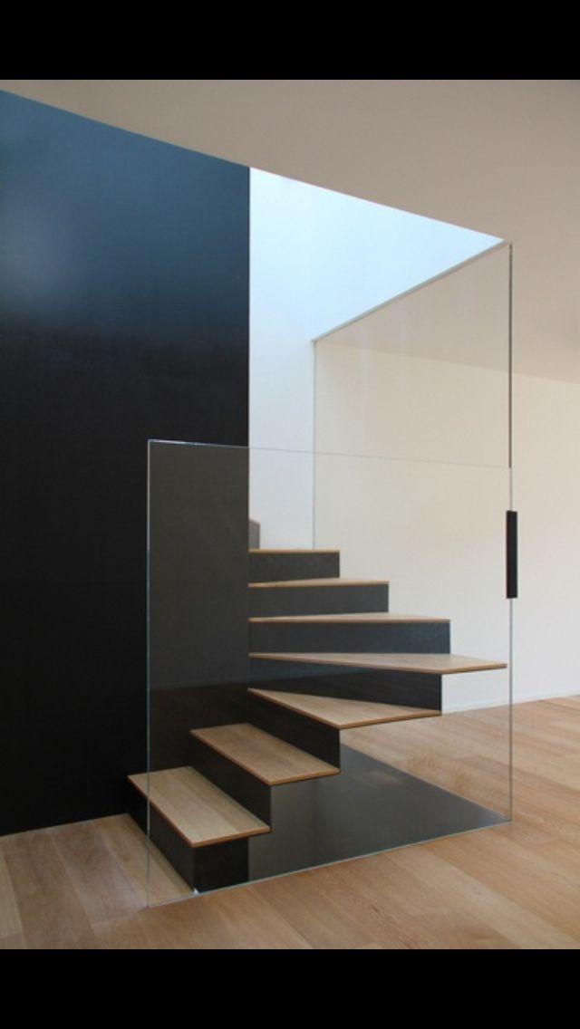 Voxx-interior Escaleras Pinterest Escalera y Interiores