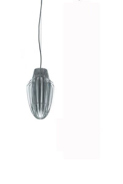 Luceplan Agave Sospensione Oval Lights Pendant Lamp Color Filter