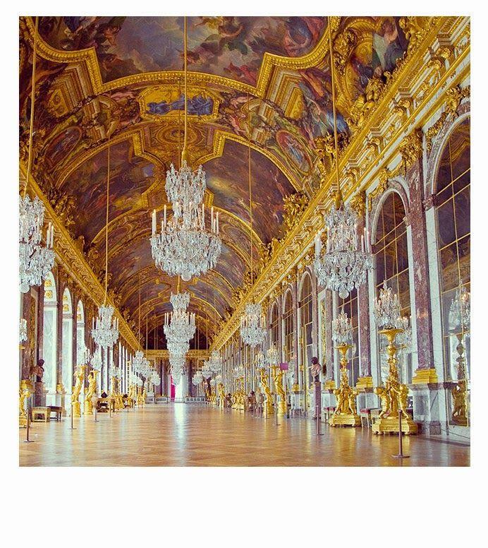 Guía para París (1º parte: lo que todo el mundo debe ver) Palacio de Versalles
