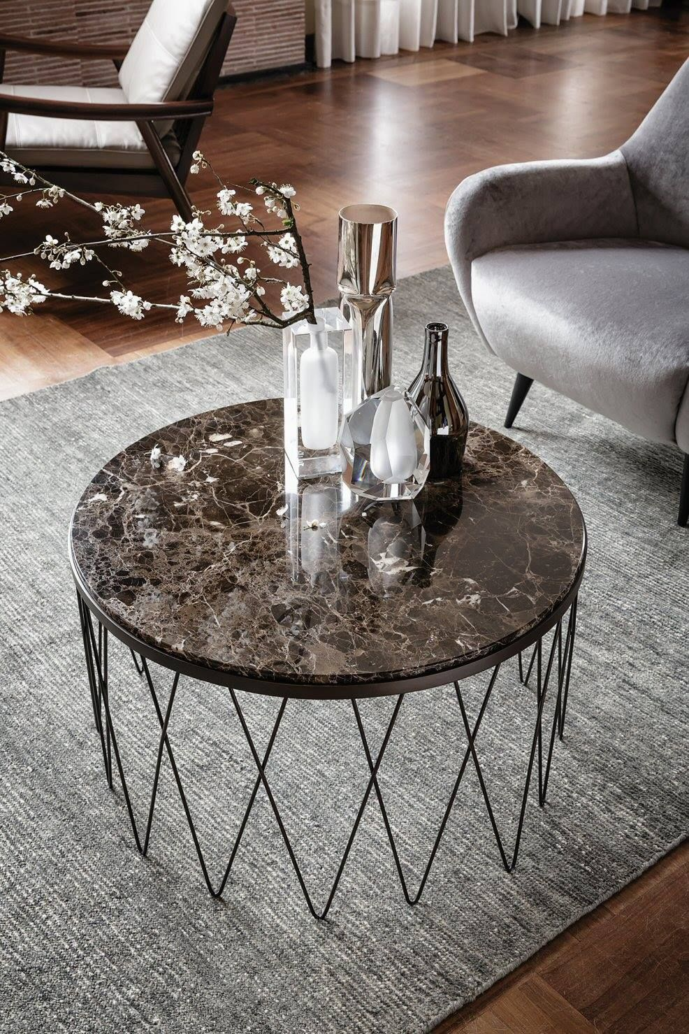 Pin By Crystal On Materials And Details Living Room Table Marble Furniture Center Table Living Room [ jpg ]
