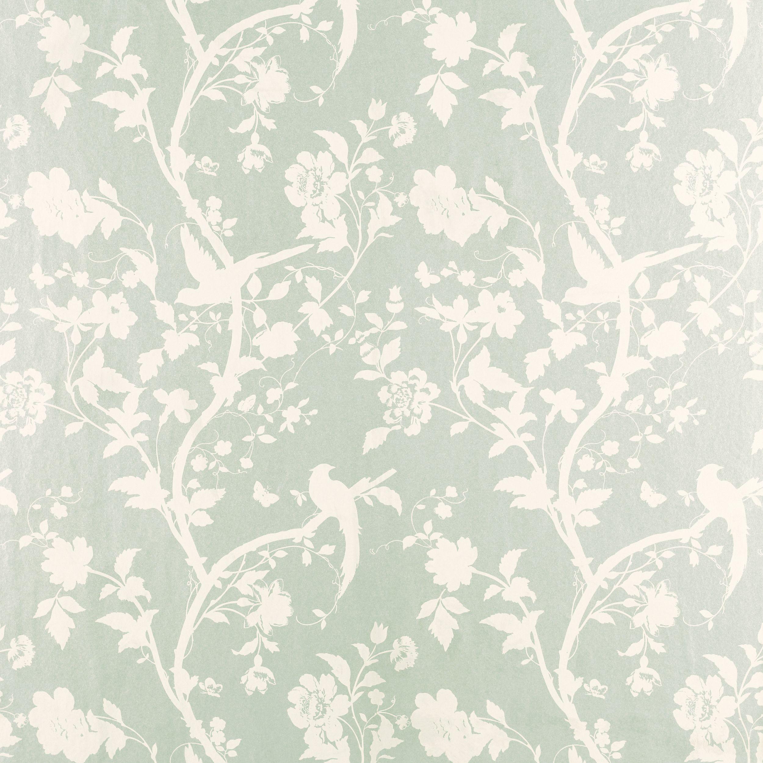 Laura Ashley Kitchen Wallpaper: Washable Wallpaper