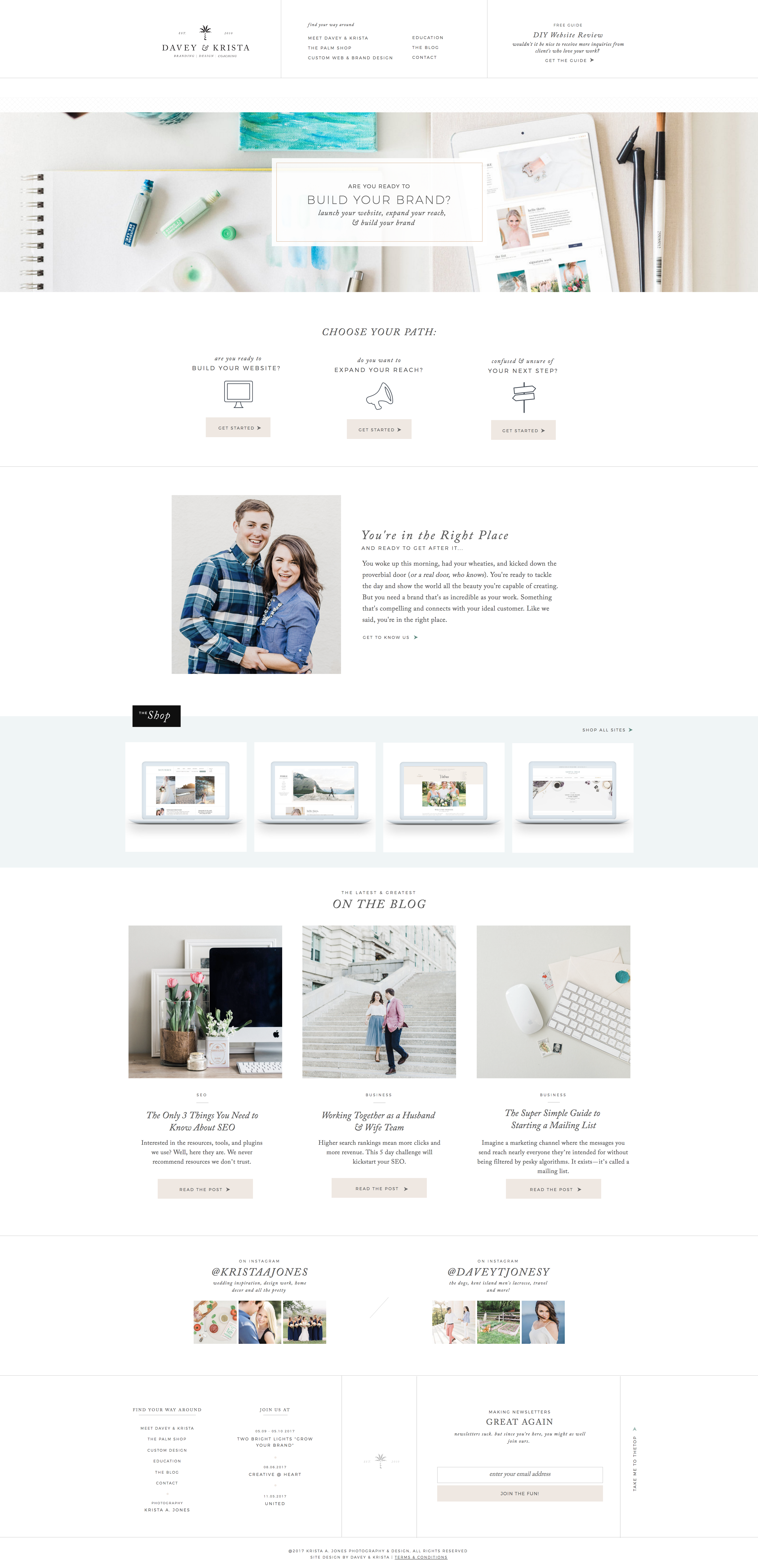 Our Websites Have A New Look And Yes You Read That Right Websites You Can Check Out Our Rework Squarespace Web Design Girly Web Design Wordpress Web Design