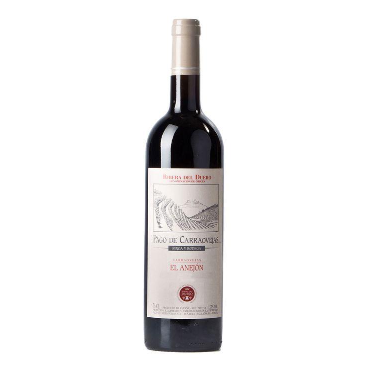 Pago De Carraovejas Crianza 2011 En 2020 Vinos Y Quesos