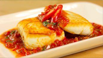 Fish With Sweet Sour Chili Sauce ปลาราดพร ก Pla Raad Prik