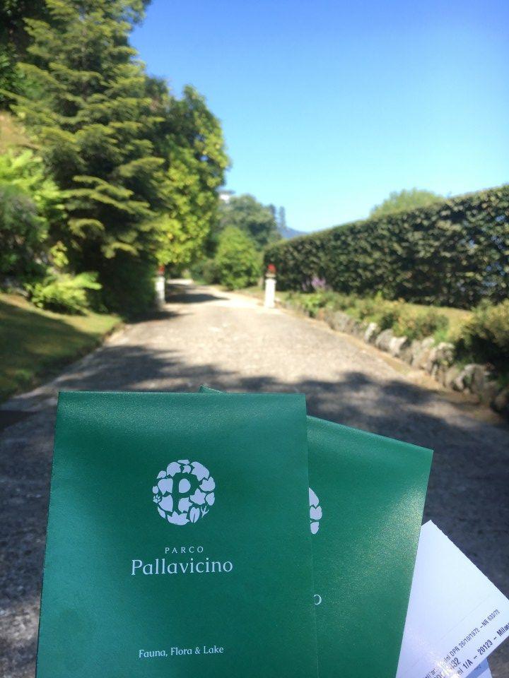 Alla scoperta di Villa Pallavicino a Stresa Zoologia