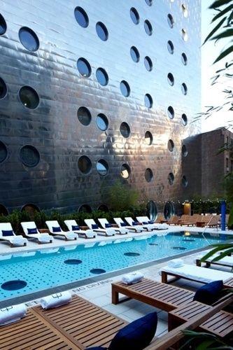 Dream Downtown Nyc Amazing Hotel Spot Www Hoteldealchecker