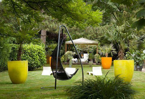 des ides de jardins design - Les Idees De Mon Jardin