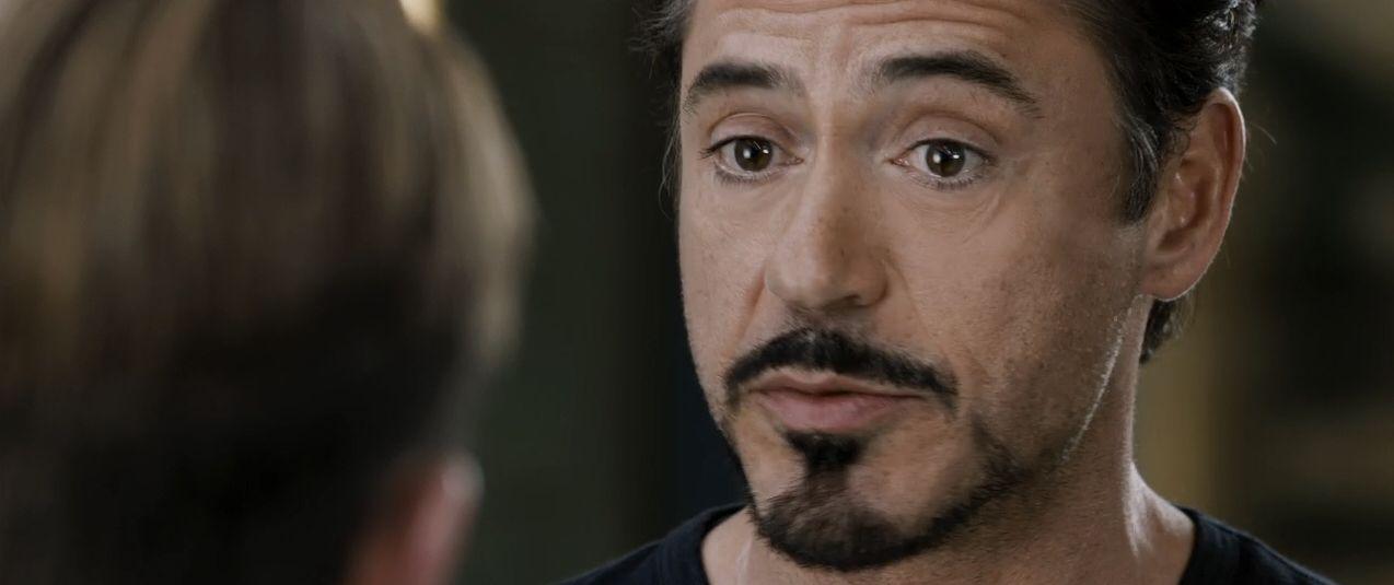 """Genius, Billionaire, Playboy, Philanthropist.""  -Tony Stark"